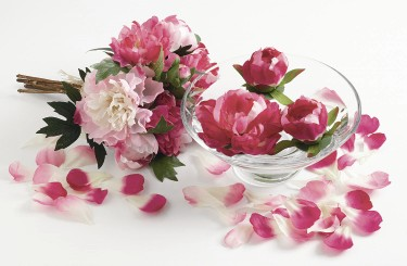 tag Peony Bouquet