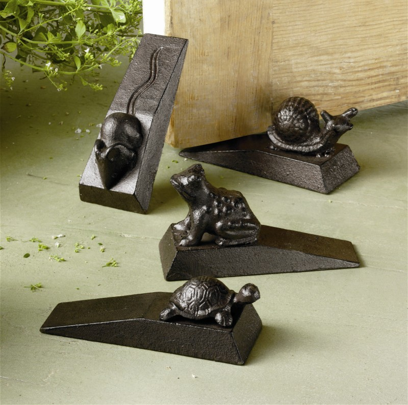 tag Garden Friends Doorstop