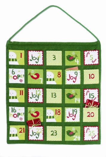 tag Hope & Joy Advent Calendar