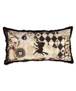 Bethany Lowe Bewitching Pillow
