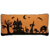 Bethany Lowe Halloween Night Pillow