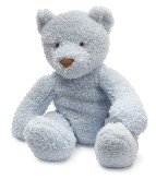 Jellycat Blue BeBe Bear