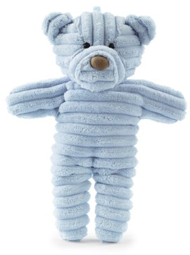Jellycat Blue Cordy Bear Rattle