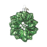 CBK Legend Of Mistletoe Ornament