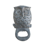 CBK Owl Bottle Opener