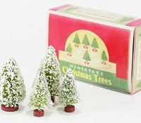 Cody Foster Teeny Tiny Green Tree Set
