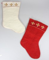 Cody Foster Folk Stocking