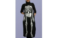 Mr. Bones Skeleton Apron