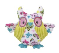 Douglas Willow Multi Butterfly Owl