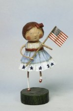 ESC Little Betsy Ross