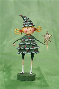 Jolly Holly Lori Mitchell