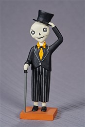 Skully Gent Jenene Mortimer