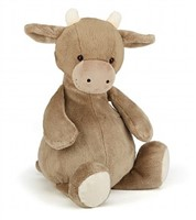 Jellycat Melly Moo Big