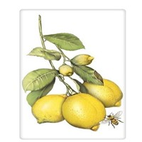 Mary Lake Thompson Lemon Branch Towel