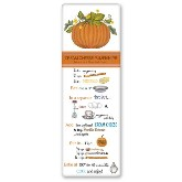 Mary Lake-Thompson Cream Cheese Pumpkin Pie Recipe Towel
