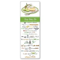 Mary Lake-Thompson Key Lime Recipe Towel