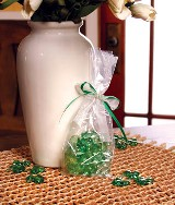 Bag Of Shamrocks