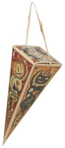 Frolic Halloween Candy Box