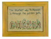 Garden Gate Stitchery