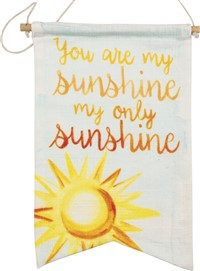 My Sunshine Banner