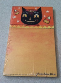 Smile For Treats Mini Notepad