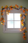 Chinese Lantern Garland Lights