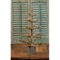 Ragon House Vintage Metallic Brown 24 Inch Tree
