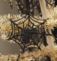 Ragon House Spider Web Ornament