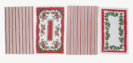 moda Christmas Dishtowel Set