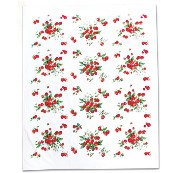 moda Strawberry Fields Tablecloth