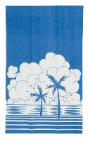 moda Paradise Towel
