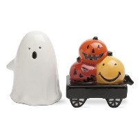 tag Pumpkin Parade Salt & Pepper
